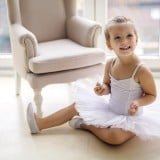 バレエ 女の子 習い事