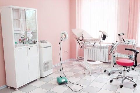 婦人科 病院 器具