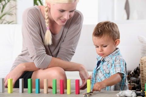 子供 親子 遊び ママ