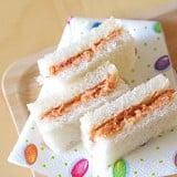 食パン 離乳食 レシピ