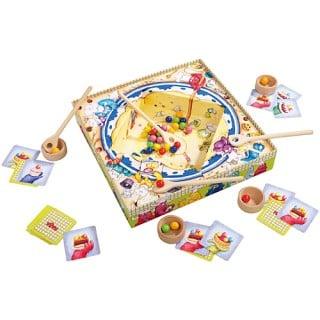 要出典 5歳 おもちゃ ハバ社 マーブルすくいゲーム