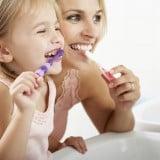子供 歯磨き 親子 歯ブラシ