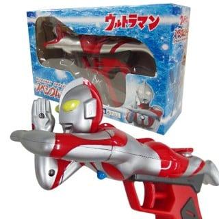 要出典 プール おもちゃ スペシウムシューター ウルトラマン水鉄砲