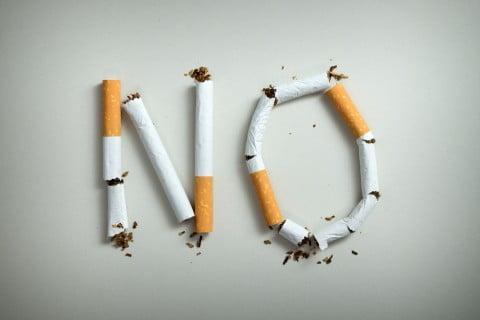 煙草 タバコ NG 禁煙