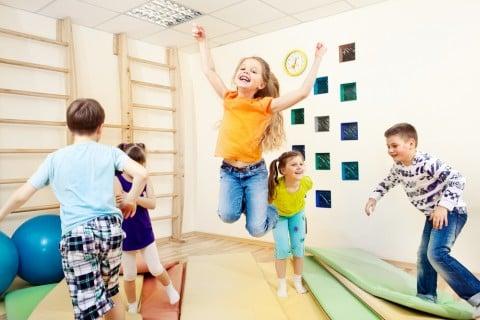 体操 習い事 運動 子供