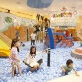要出典 関東 遊び場 赤ちゃん アソボーノ