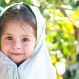 子供 タオル プール