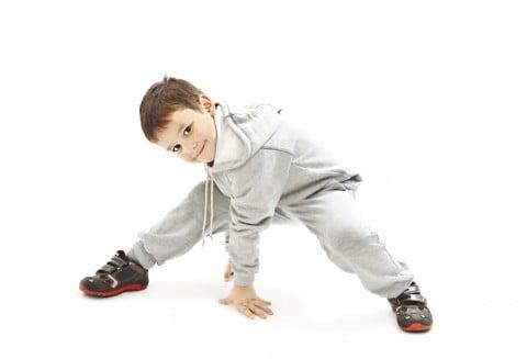 男の子 ダンス ヒップホップ 踊り 体操