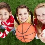 子供 スポーツ 習い事