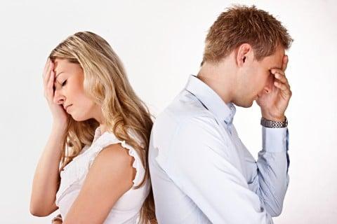 夫婦 喧嘩 離婚
