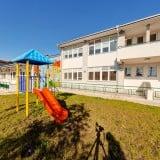 保育園 幼稚園 遊具 園庭