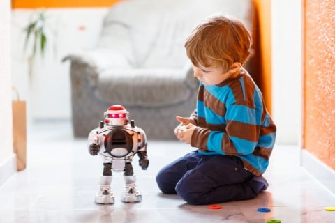 ロボットのおもちゃ!子供の好奇心を刺激する人気のおすすめ10選 こそだてハック