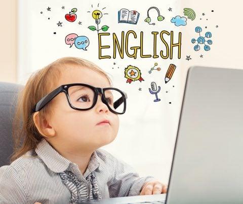 英語 教育