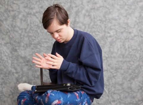 発達障害 子供 悩み 自閉症