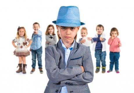 子供 集団 ギャング