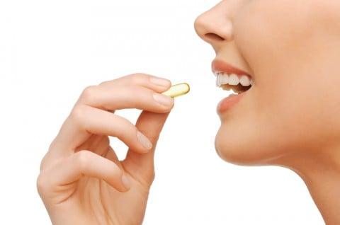 女性 サプリ 薬 カプセル