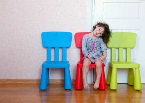 子供 椅子 部屋 女の子
