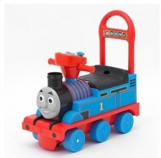 要出典 2歳 男の子 プレゼント 野中製作所 乗用 トーマス リアルビークル