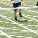 子供 運動会 リレー