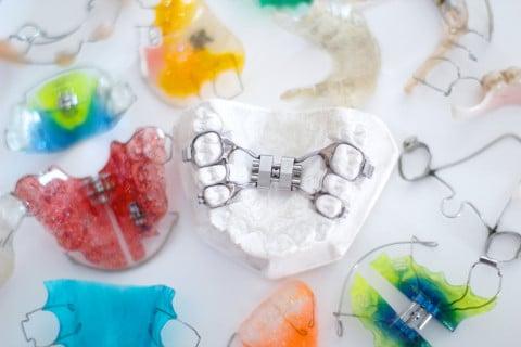 子供 歯科矯正