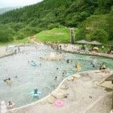 要出典 じゃぶじゃぶ池 水遊び 宮崎県 広渡ダムレイクサイド公園