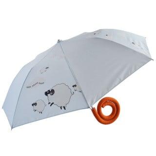要出典 レイングッズ 手ぶらんブレラ 折りたたみ傘 晴雨兼用