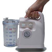 電動鼻水吸引器 スマイルキュート KS-500 ロングノズル付き鼻水吸引キット付セット