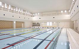 要出典 プール 水遊び 神奈川県 川崎市 多摩スポーツセンター