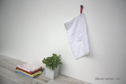 雑巾 作り方 雑巾のある風景