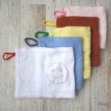 雑巾 手作り まとめて作る