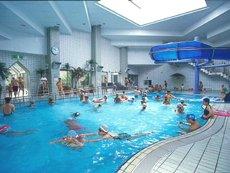 要出典 プール 水遊び 愛知県 しあわせ村 健康ふれあい交流館プール