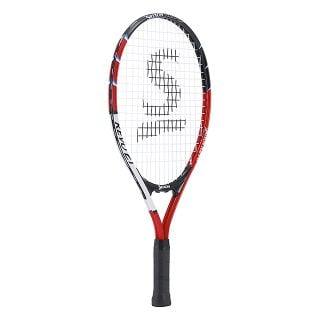 要出典 テニスラケット 子供 スリクソン 硬式テニスラケット レヴォ 21