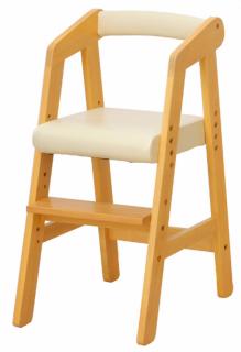 要出典 赤ちゃん 椅子 ベビーチェア ネイキッズ キッズハイチェア
