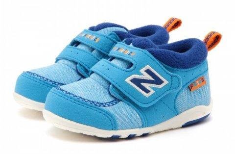 要出典 ファーストシューズ 赤ちゃん 初めての靴 ニューバランス NB FS123 ノーマル