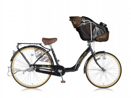 要出典 子供乗せ自転車 アンド ママ 子供乗せ自転車