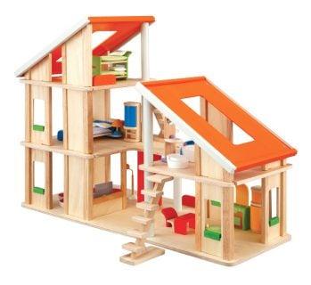 要出典 プラントイ おもちゃ シャレードールハウス