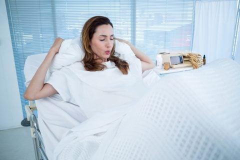 出産 陣痛 分娩 呼吸法 病院 妊婦