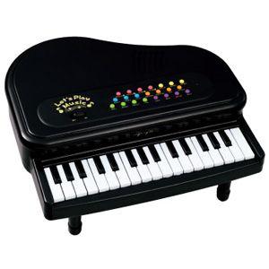 要出典 ピアノ おもちゃ ローヤル キッズミニピアノ