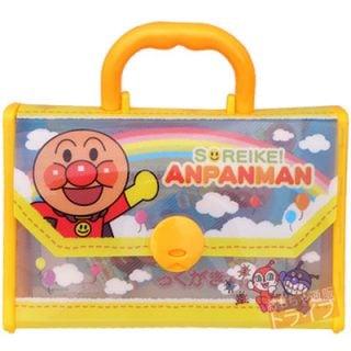 要出典 お絵かきグッズ アンパンマン おえかきバッグセット