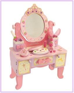 要出典 5歳 女の子 誕生日プレゼント マザーガーデン 野いちごティアラドレッサー