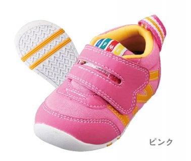 要出典 ファーストシューズ 赤ちゃん 初めての靴 イフミー ファーストシューズ 22-6704