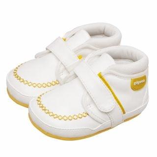 要出典 ファーストシューズ 赤ちゃん 初めての靴 ピジョン 育ち応援シューズ Step1