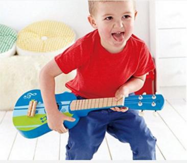 要出典 3歳 男の子 誕生日プレゼント ハペ ウクレレ
