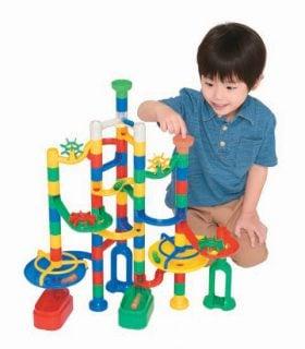 要出典 3歳 男の子 誕生日 プレゼント くもん出版 NEW くみくみスロープ