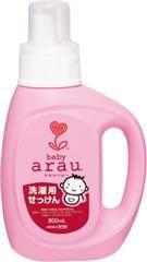要出典 赤ちゃん 洗濯洗剤 新生児 アラウ アラウベビー 洗濯用石けん