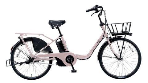 要出典 子供乗せ 自転車 パナソニック ギュットステージ 22