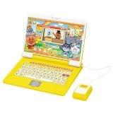 要出典 パソコンのおもちゃ バンダイ アンパンマン カラーパソコンスマート