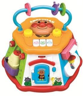 要出典 1歳 男の子 誕生日 アガツマ アンパンマン おおきなよくばりボックス