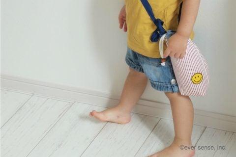 水筒カバー 子供用 手作り イメージ