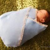 新生児 おくるみ 赤ちゃん